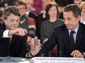 Photo parlante bien curieuse petite moustache Nicolas Sarkozy…
