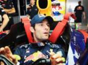 Mark Webber quittait Bull