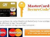 Ecommerce 3D-SECURE: Crédit Agricole passe l'authentification code unique