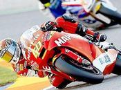 Valencia Abraham 'Chèque' pour Moto-GP..