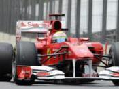 Bilan Course Ferrari