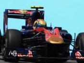 Bilan Course Toro Rosso