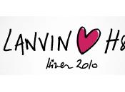 Lanvin pour