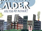 Album Kathryn Calder Mother
