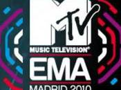 Europe Music Awards 2010