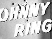 Johnny Ringo