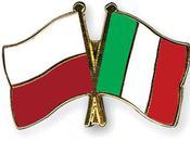 Lorsque Pologne l'Italie