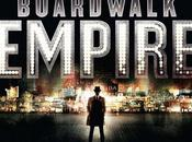Boardwalk Empire, Scorsese télévision