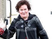 Susan Boyle premier vidéoclip chanson ``Perfect Day``