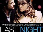 Guillaume Canet entouré d'Eva Mendes Keira Knightley dans Last bande annonce