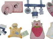 Babar, Titi, Snoopy... Cadeaux naissance vente privée