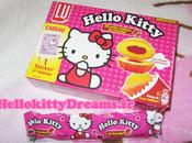Hello kitty Moelleux chocolat