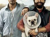 Date limite Todd Phillips avec Robert Downey Zach Galifianakis