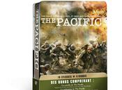 Pacific full metal coffret
