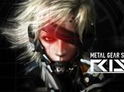 venir] Metal Gear Solid Rising, tranchant Kojima Production.