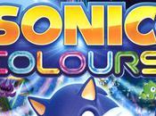 Sonic Colours Nintendo aujourd'hui bande annonce française