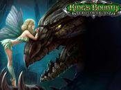 King's Bounty Crossworlds croix manière