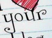 """Taguée love your blog"""""""