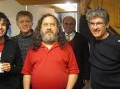 Dialogues avec Richard Stallman