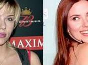 Scarlett Johansson, Julia Roberts, Jennifer Aniston, look stars avant d'etre connues