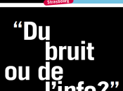 Assises Journalisme l'Information Strasbourg: édition