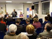 Elections Internes l'UMP Bas-Rhin 3ème circonscription voté