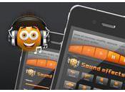 Remixez votre musique iPhone avec voix plus folles...