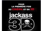 Jackass film plus débile l'année