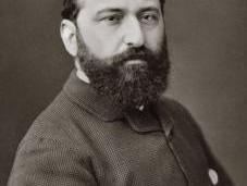 Giuseppe Nittis (1846-1884) modernité élégante Petit Palais Eléments biographie quelques oeuvres