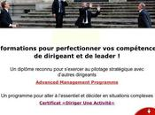 EMLyon Formation Continue fait promotion formations avec emailing