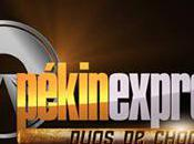 Pékin Express audience baisse pour 2ème étape