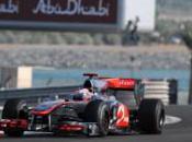Bilan Course McLaren