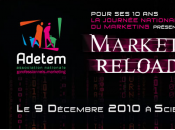 2010 Recharger votre Marketing