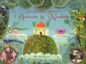 fabuleux amour d'Aucassin Nicolette