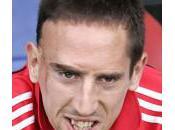 Bayern Ribéry chef d'orchestre
