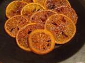 Chips d'orange mandarine Ninou