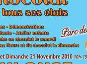 Salon CHOCOLAT Toulouse
