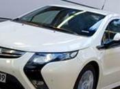 Opel Ampera réservations sont ouvertes Europe