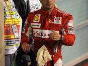 Ferrari doit oublier cette défaite