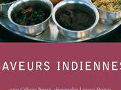 Saveurs indiennes, Catherine Bourzat Laurence Mouton