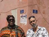 Rencontre avec Eloi COLY Conservateur Maison Esclaves l'île Gorée