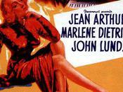 Scandaleuse Berlin Foreign Affair, Billy Wilder (1948)