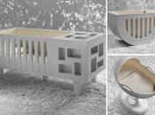 baby suommo luxury design furniture children