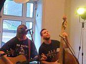 Deadman Flats Kriekelaar Schaarbeek, novembre 2010
