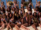 candidates Miss France 2011 Bikini