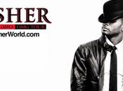 Usher 'OMG' Tour extrait