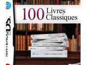 Nintendo Folio proposent livres classiques