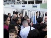 Marseille passagers pour l'Algérie abandonnés..