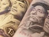 Lutte contre l'inflation Chine
