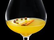 Recette cocktail pour noël, idées Punch noel